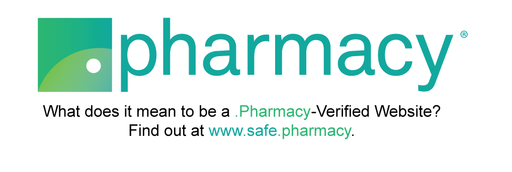 dotPharmacy Logo + Text for Redirect